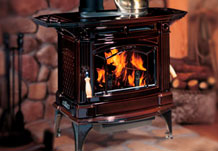 Classic Free standing Stove